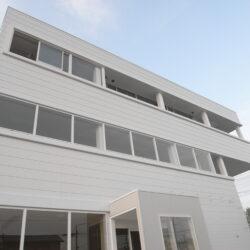 雪の家11