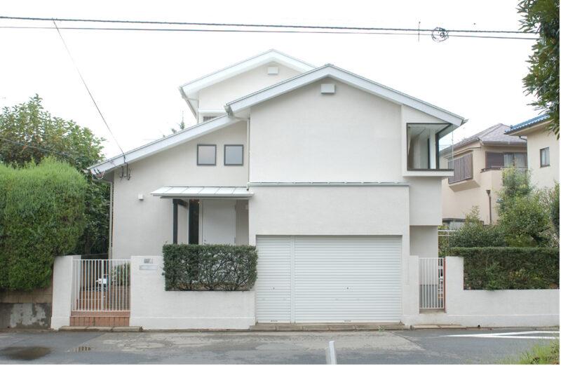勝田台の家1