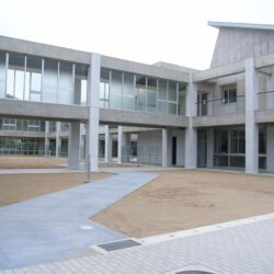 御宿中学校2