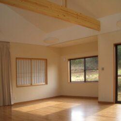 大木戸の家4