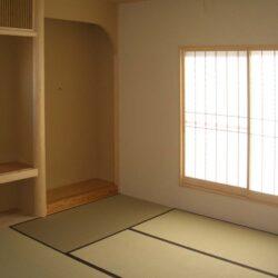 大木戸の家7