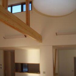 大木戸の家8