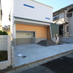 石川邸11