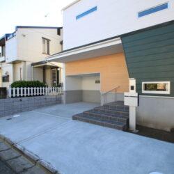 石川邸12